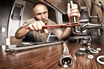 Offerta pronto intervento idraulico Roma